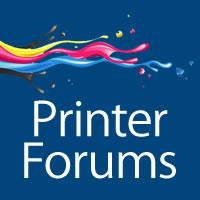 www.printerforums.net